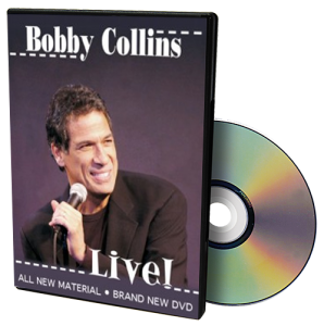 Store Bobby Bobby Collins Comedian